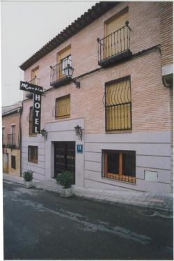 Hotel Mart&iacute;n