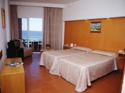 Hotel Playa Calamayor,Cala Mayor (Balearic Islands)