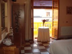Hotel La Zubía,La Zubia (Granada)