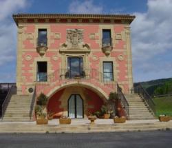Hotel Atxega Jauregia,Usurbil (Guipúzcoa)