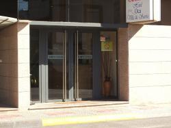 Hotel Oca Villa de Sarria,Sarria (Lugo)