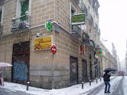 Hostal Parajas,Madrid (Madrid)