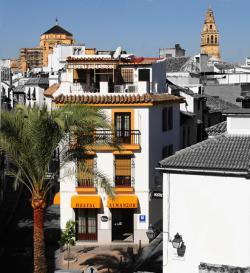 Hostal Almanzor,Córdoba (Córdoba)