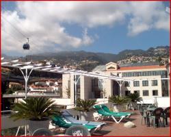 Hostal Pensão Parque do Funchal,Funchal (Madeira)