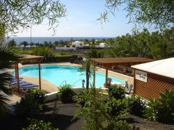 Apartamentos Camel Spring Club,Costa Teguise (Lanzarote)