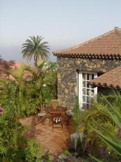 Apartamento Casas Colon,Fuencaliente de La Palma (La Palma)