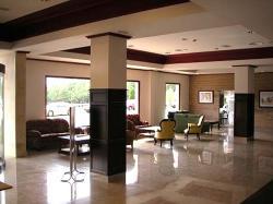 Hotel Santiago León,León (León)