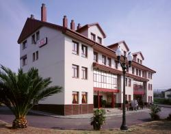 Hotel Piedra,Perlora (Asturias)