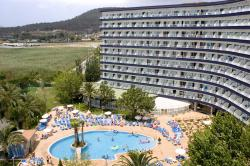 Hotel HSM Atlantic Park,Magalluf (Mallorca)
