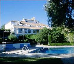 Hotel Del Carmen,Prado del Rey (Cádiz)