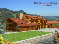 Hotel Arha Reserva del Saja,Cabuérniga (Cantabria)