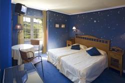 Hotel Arha Albatros,Suances (Cantabria)