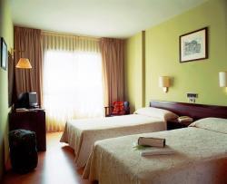 Hotel Celuisma Los Tilos,Santiago de Compostela (A Coruña)