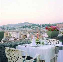 Hotel Vita San Antón,Granada (Granada)