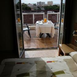 Hotel Traiña,San Pedro del Pinatar (Murcia)