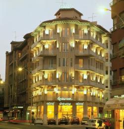 Hotel  Avenida,Pamplona (Navarra)