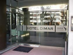 Hotel Dimar,Valencia (Valencia)