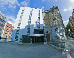 Hotel Husa Jardines de Albia,Bilbao (Vizcaya)