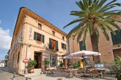 Hotel Son Sant Jordi,Pollensa (Islas Baleares)