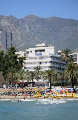 Apartahotel Puerto Azul,Marbella (Málaga)