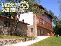 Hotel La Casona de San Andr&eacute;s