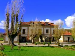 Hotel Izan Puerta de Gredos,El Barco de Ávila (Ávila)