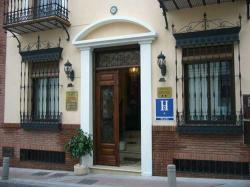 Bronce Guesthouse,Nerja (Malaga)