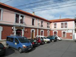 Albergue La Estaci&oacute;n