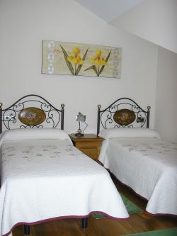 Apartamentos Cruceiro,Cangas de Morrazo (Pontevedra)