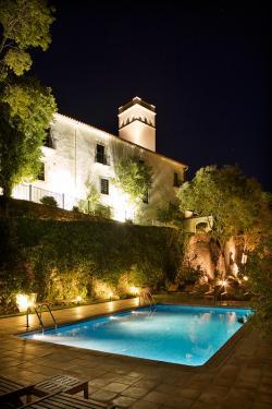 Hotel El Convent,Bagur (Girona)