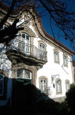 Turismo de Habitação Casa das Obras,Manteigas (Portugal Centro)