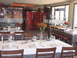Hotel Peregrina,Sanxenxo (pontevedra)