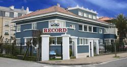 Hotel Record,San Sebastián (Guipúzcoa)