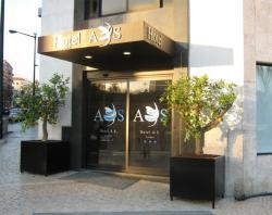 Hotel A. S. Lisboa,Lisboa (Região de Lisboa)