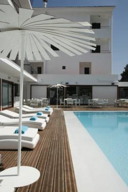 Hotel Zhero,Calviá (Islas Baleares)