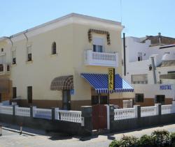 Hostal Tranvía,Chipiona (Cádiz)