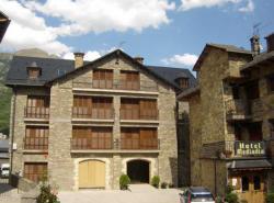 Apartamentos Villa de Plan,Plan (Huesca)