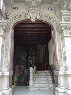 Hostal Dos Reinos,Barcelona (Barcelona)