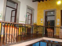 Hostal Casa del Angel,Guanajuato (Guanajuato)