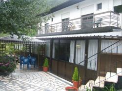 Residencial Pensão do Rio,Bouro (Norte de Portugal y Oporto)