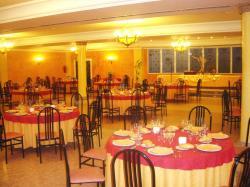 Hotel Doña Pilar,Tomelloso (Ciudad Real)
