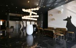 Hotel High Tech Nueva Castellana,Madrid (Madrid)