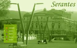 Pensión Serantes,Bilbao (Vizcaya)