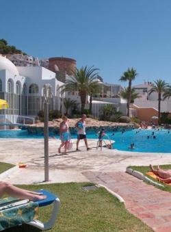 El Capistrano Complejo de Apartamentos Turísticos,Nerja (Málaga)