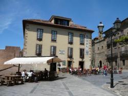 Hotel La Casona de Jovellanos,Gijón (Asturias)