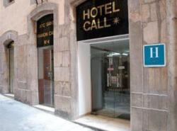 Hotel Call,Barcelona (Barcelona)