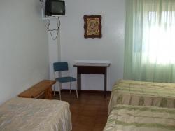 Hotel Solymar,Argoños (Cantabria)