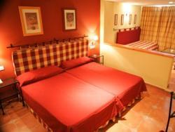 Hotel MontBlanc,Sierra Nevada (Granada)