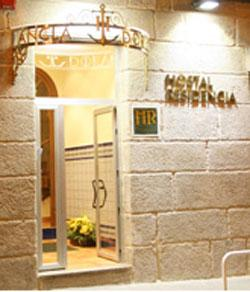 Hostal Ancla Dorada