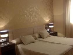 Hotel Los Chiles,Villanueva del Arzobispo (Jaen)